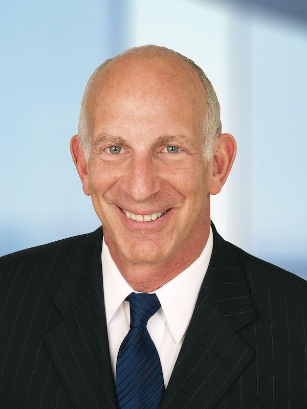 Ronald Z. Harris