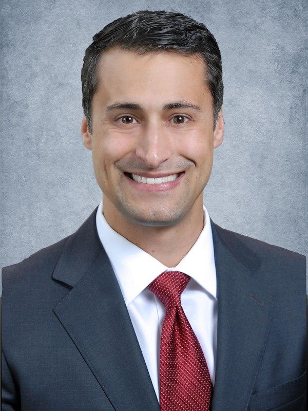 Ryan Sarbinoff