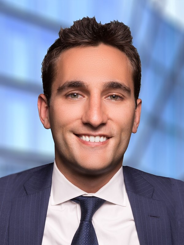 Seth Glasser