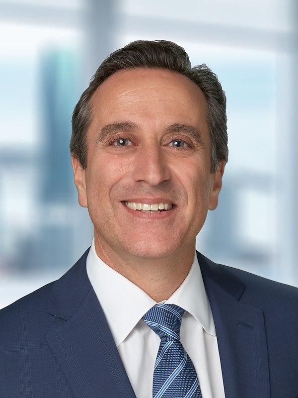 Salvatore S. Saglimbeni