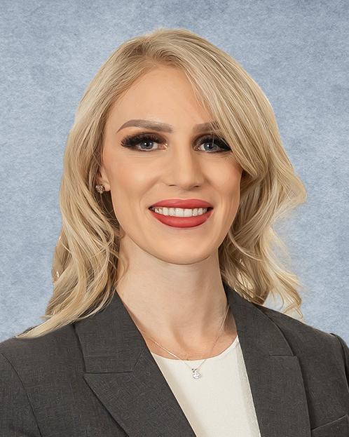 Georgie Christensen-Riley