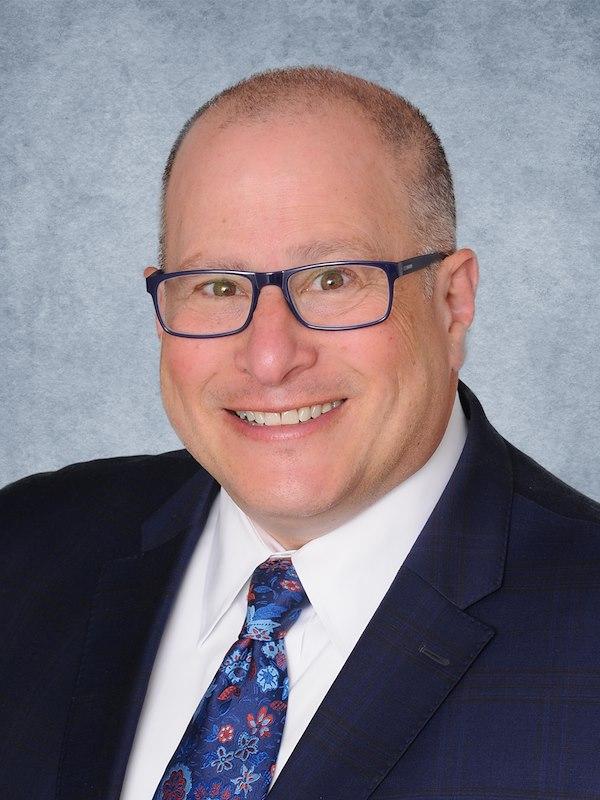 Steven D. Weinstock