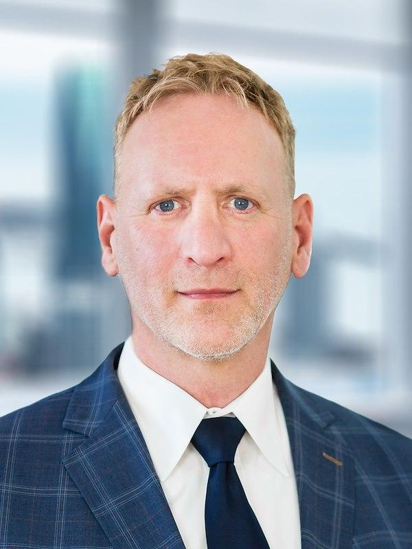 Bradley Gingerich