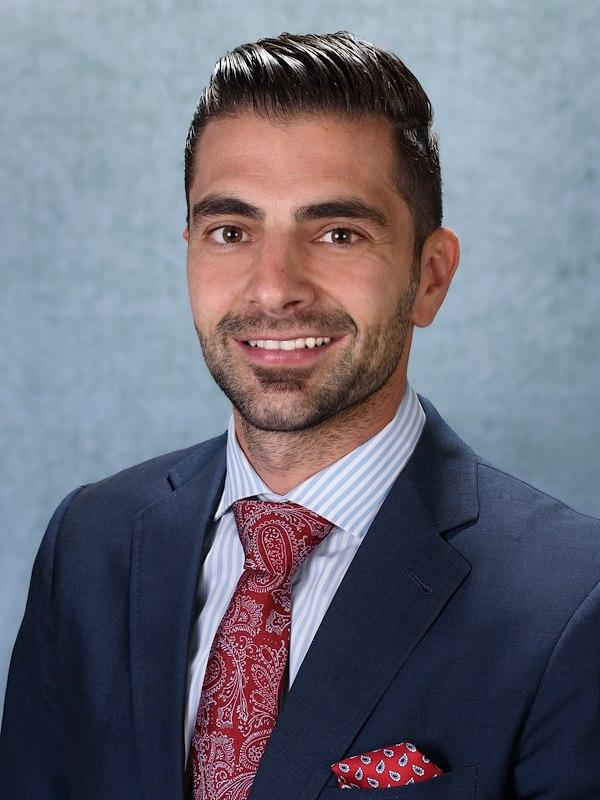 Dustin R. Alvino