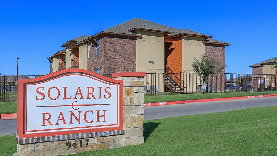 Solaris Ranch