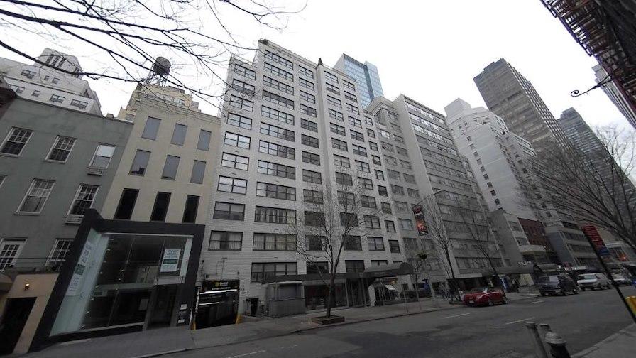 222 East 58th Street