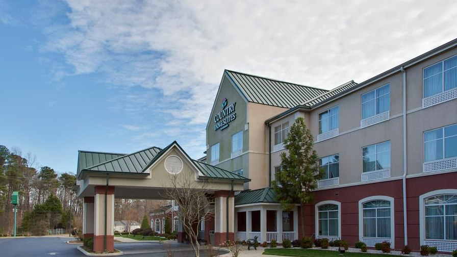 Country Inn & Suites Newport News