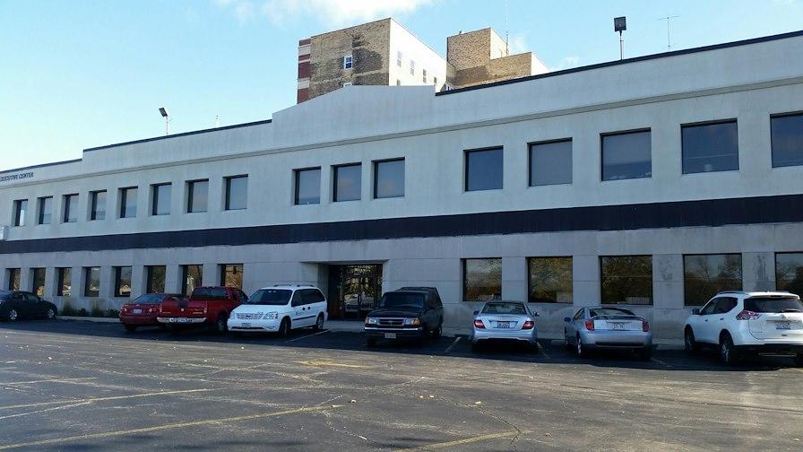 415 Executive Center