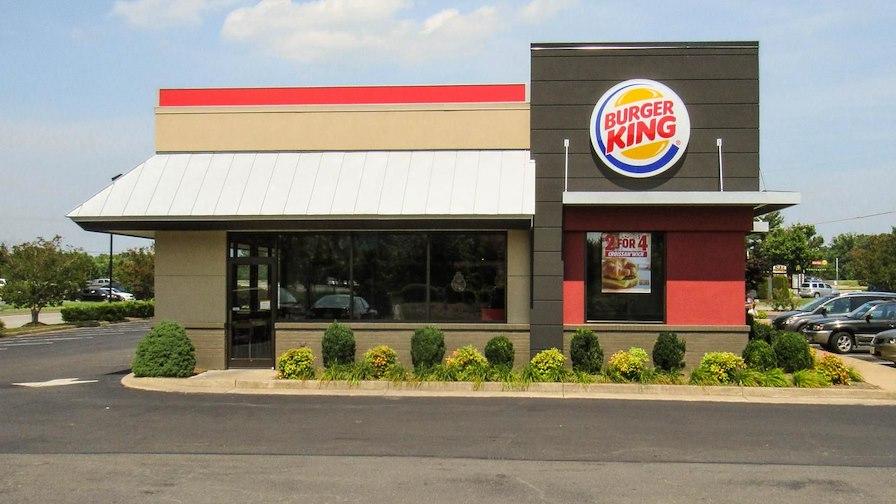 Burger King | 19-Year NNN Lease
