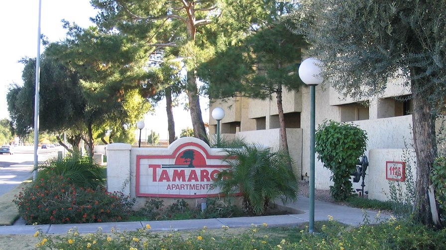 Tamaron Apartments