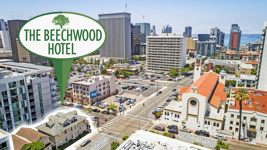 The Beechwood Hotel & Apartments