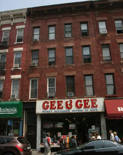 888 Manhattan Avenue
