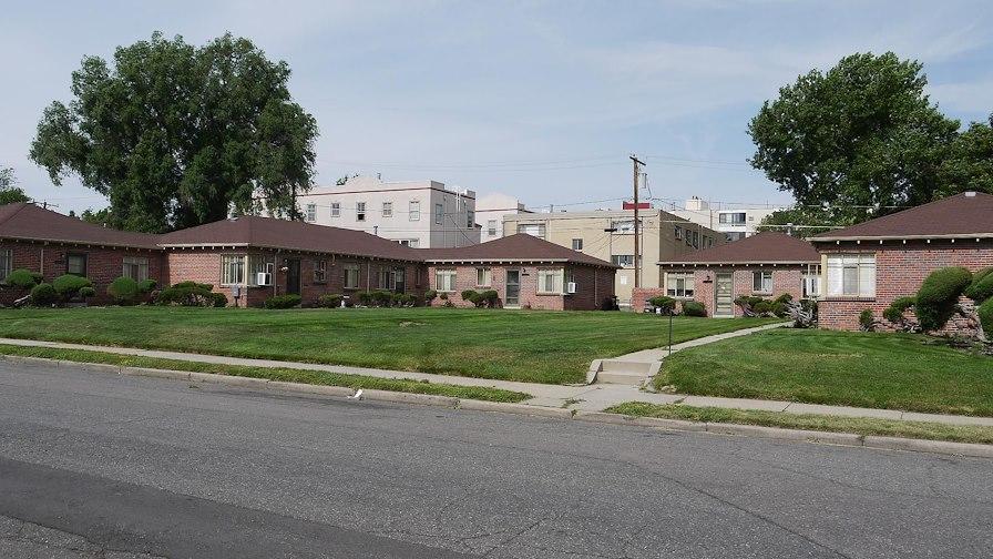 1309 Jackson Street