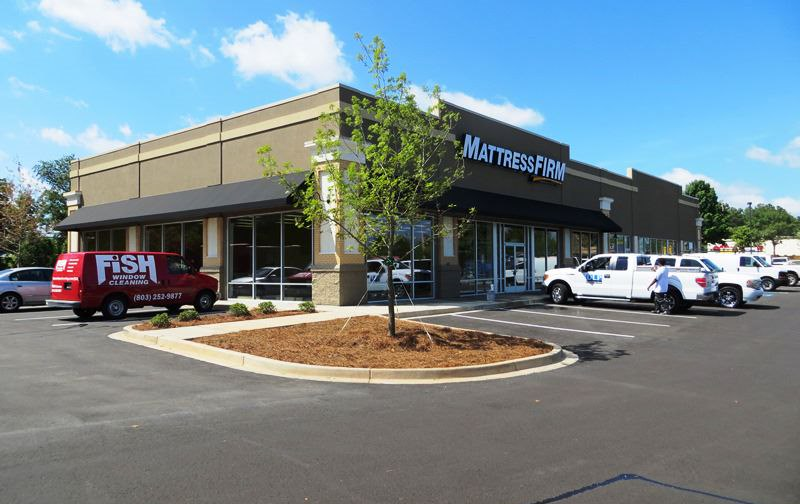 Panera Bread | Mattress Firm