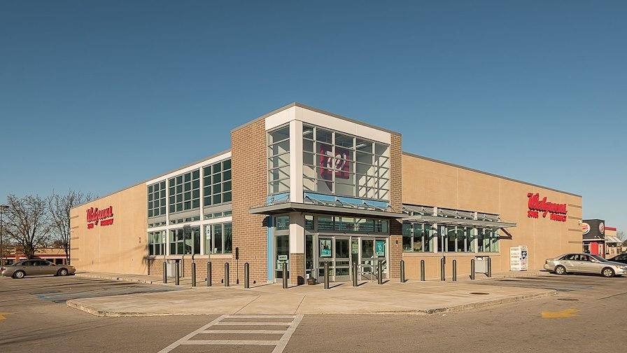Walgreens - University of Kentucky (24 hrs)