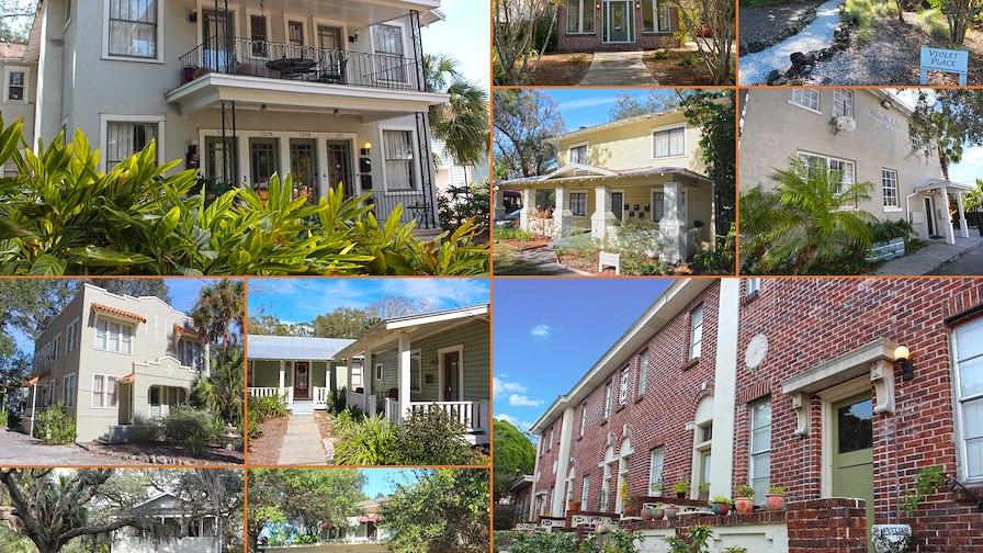 Seminole Heights Portfolio