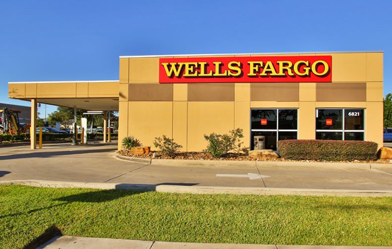 Wells Fargo - Early Lease Extension