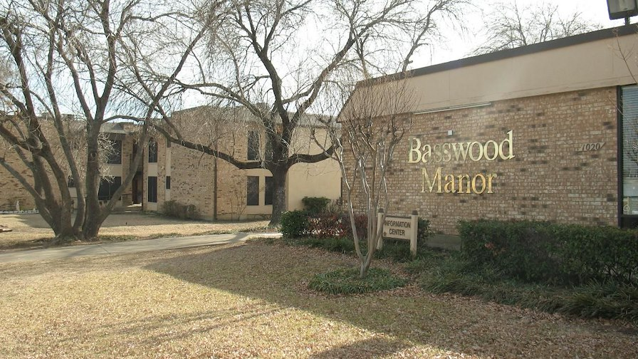 Basswood Manor