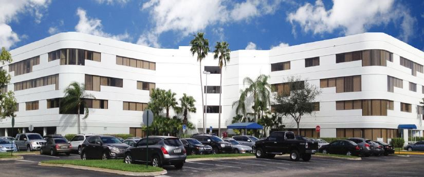 Pembroke Pines Professional Center