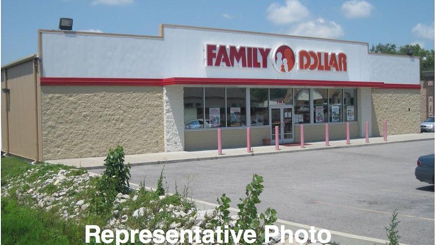 Family Dollar (Detroit MSA)