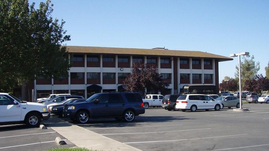 Hospital Drive Medical Building