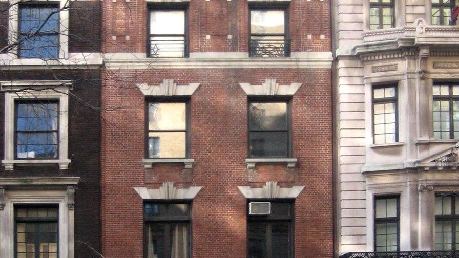 16 West 86th Street