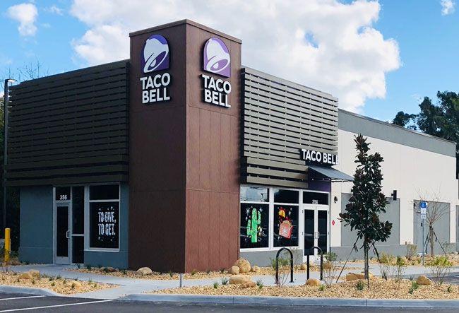 Taco Bell - Umatilla, FL