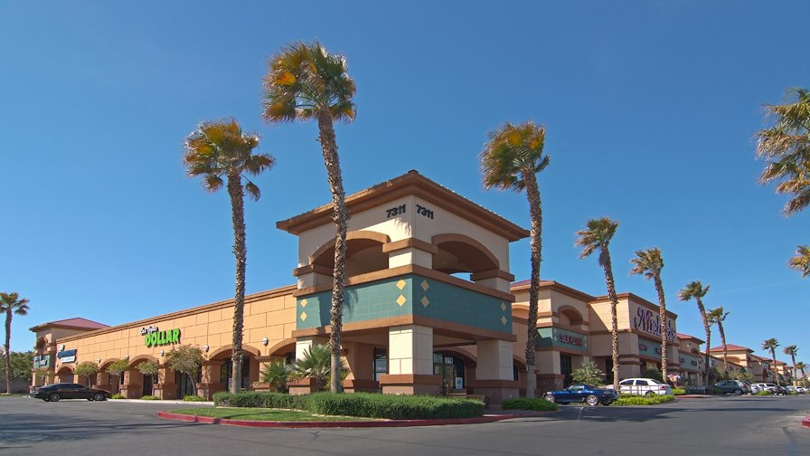 Lake Mead Pavilion Shops