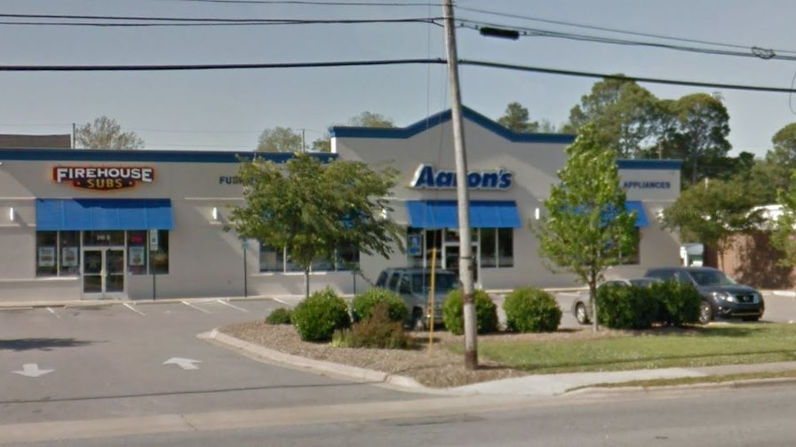 Aaron's Center