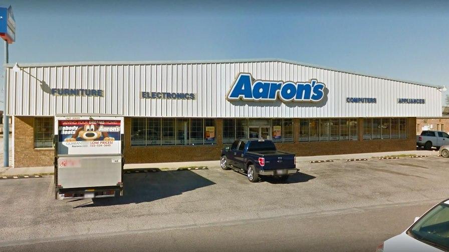Aaron's (Corporate)