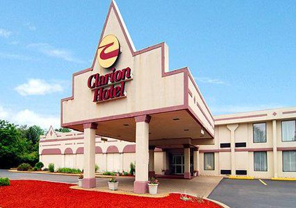 Clarion Hotel Pittsburgh North