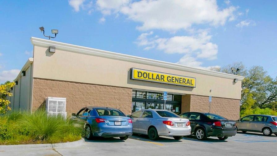 New 15-Yr. NNN Dollar General