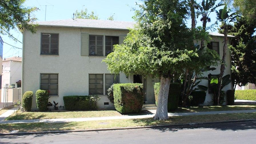 4091 Creed Avenue