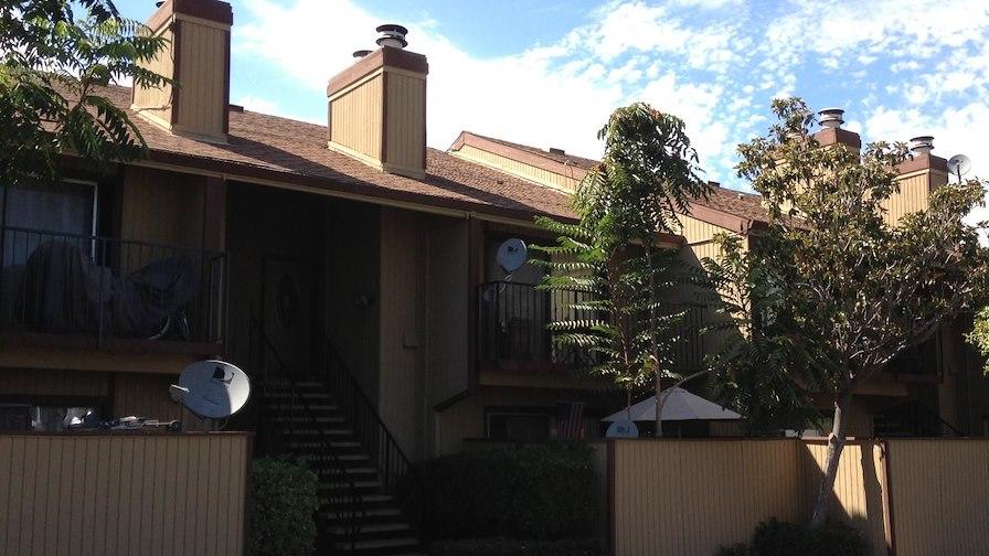 Fairview Apartments