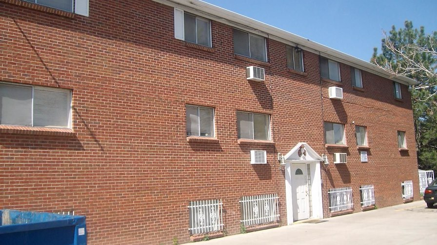 Joliet Apartment Portfolio