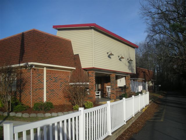 Care Center of Opelika
