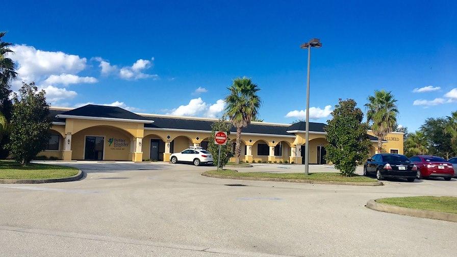 Parkway Medical Center