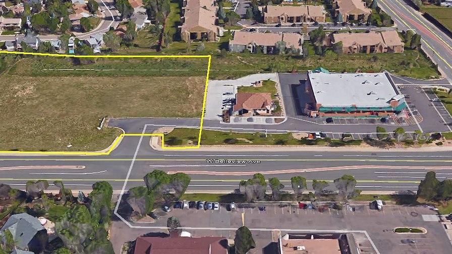 11645 West Belleview Avenue