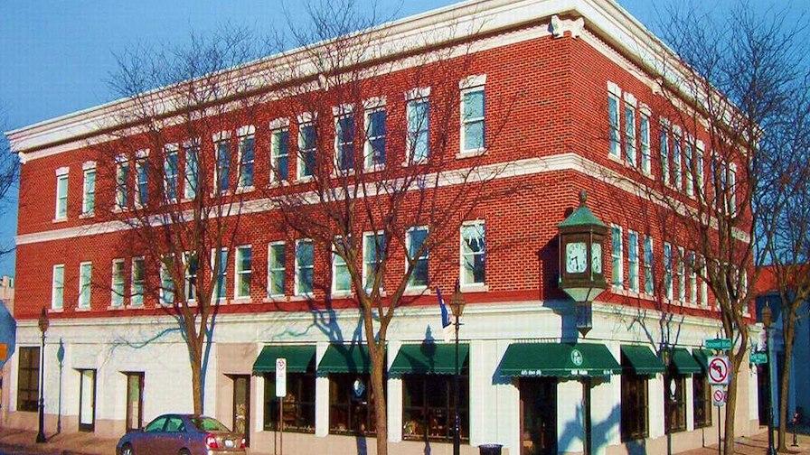 460 N. Main Office Building