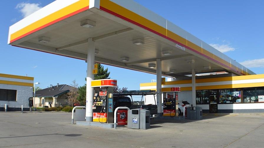 Shell- User Opportunity