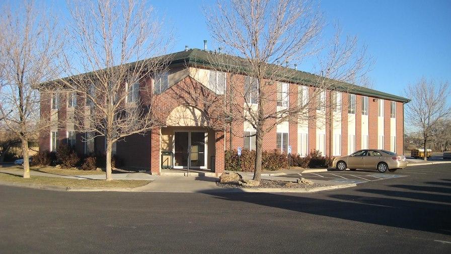 Huron Links Medical Office Building