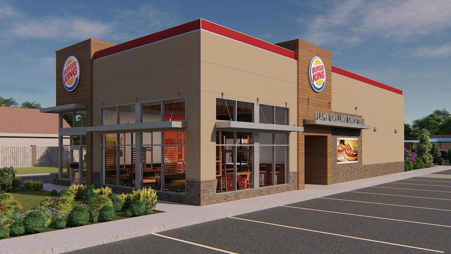 Burger King - Jacksonville, FL