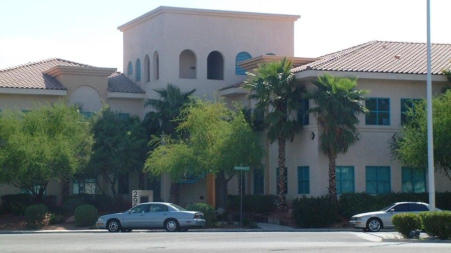 Del Mar Office Building