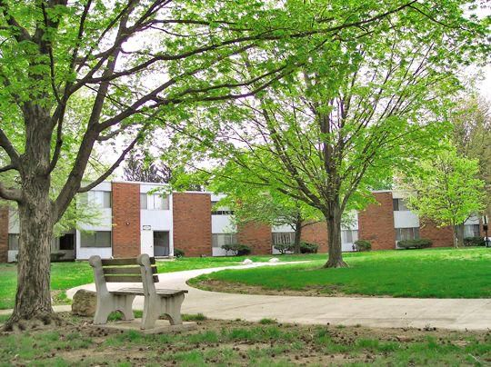 Timber Cove Apartments