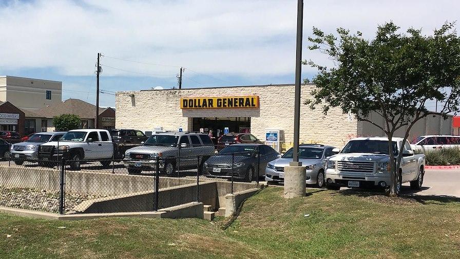 Dollar General (Austin MSA)