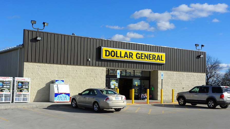 New 15-Yr. NNN Dollar General