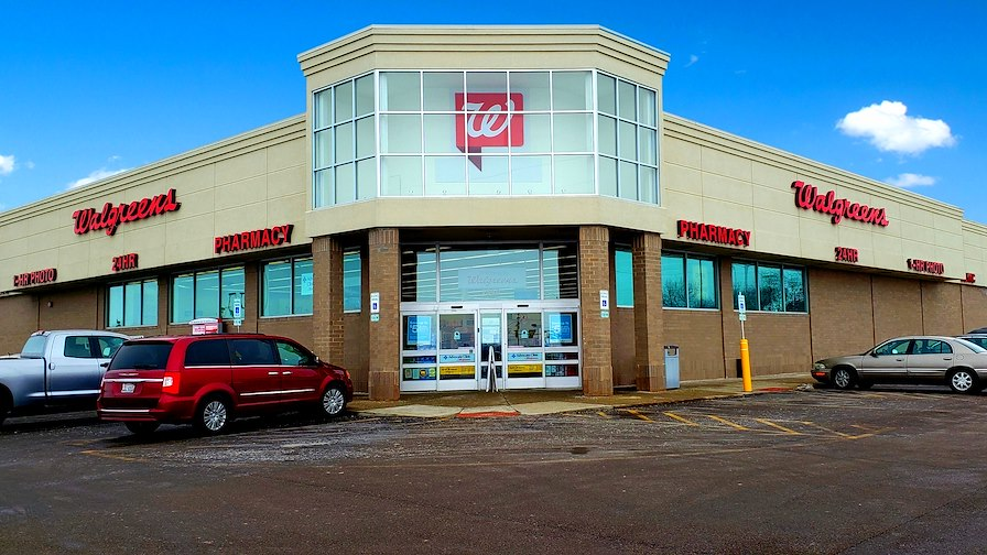 Walgreens | $5 Million In Reported Sales