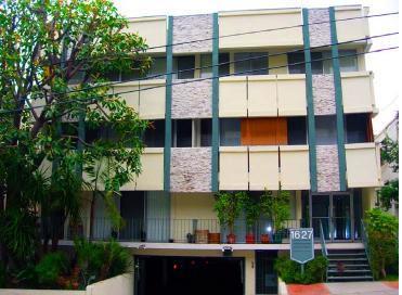 Poinsettia Apartments