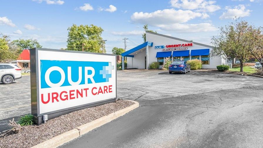 Our Urgent Care