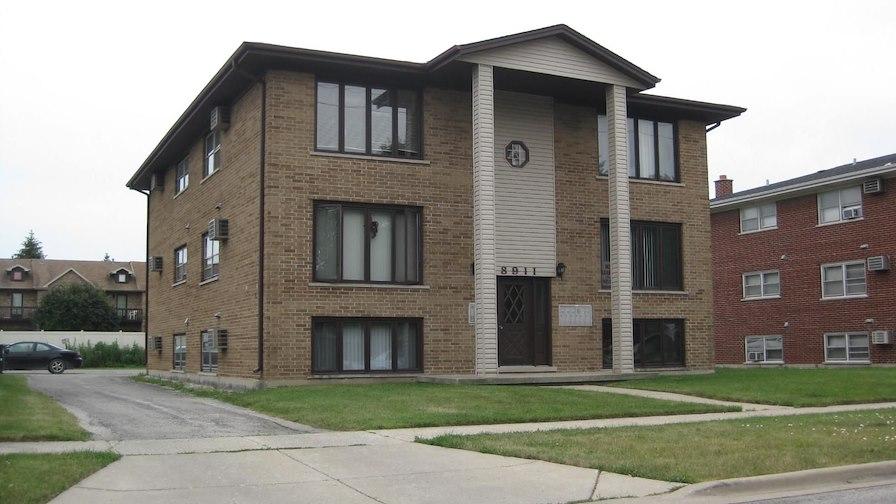8911-8927 Gerritsen Avenue